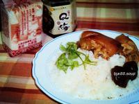 梅香豬腳飯「臺東農產好料理」