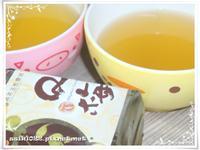 梅子綠茶 ♪ 臺東農產好料理 (有機梅)