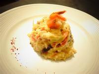 [紅豆廚房] 奶油海鮮燉飯