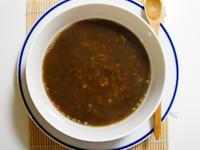 快速悶爛紅(綠)豆的方法+薑汁黑糖紅豆湯與自製紫心地瓜圓