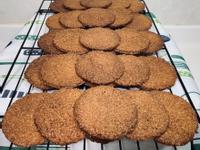 法式椰子餅乾