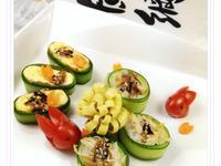 橫綱大力米-小黃瓜飯捲【台灣良質米】