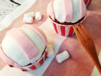 薑餅杯子蛋糕 Gingerbread Cupcake
