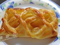 千層酥皮之『蘋果派』(下:內餡篇)