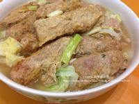 肉包子燴大白菜