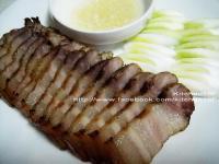 酒香鹹豬肉_年菜料理