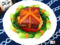 年菜禮物-東坡肉【淬釀年菜料理】