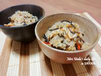 日本媽媽味和風炊飯