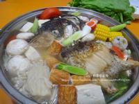【沙鍋魚頭】鍋