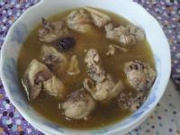 黑棗燒酒雞《日正健康廚房》