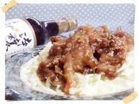 懶人和風薑汁燒肉【淬釀年菜料理】