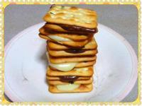 ~牛軋糖酥打餅(原味.巧克力)