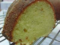 奶油乳酪磅蛋糕