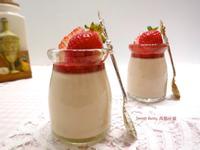 草莓優格奶酪