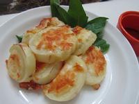 烤箱料理:起士馬鈴薯