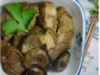 古早味滷肉(^ω^)電鍋料理