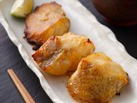 味噌烤魚(免用油法)