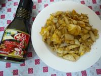 馬鈴薯炒蛋【穀盛壽喜燒】