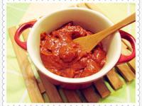 自製韓國辣椒醬
