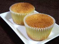 蜂蜜杯子小蛋糕