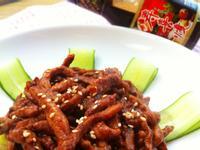京醬肉絲-穀盛壽喜燒