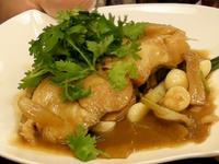 蒜子燒龍鱈(豆油伯紅麴醬油食譜)