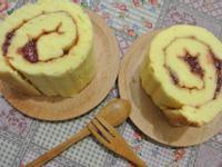 草莓蛋糕捲【烘焙展食譜募集】