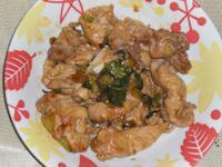 韓式鐵板炒肉