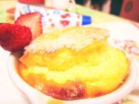 脆皮焦糖烤布蕾(免噴槍)