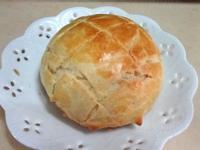 菠蘿麵包-【烘焙展食譜募集】