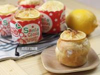 蜂蜜檸檬小吐司【Panasonic烘燒烤微波爐】
