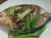 紅燒土托魚