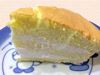 柔軟棉花糖般波士頓蛋糕