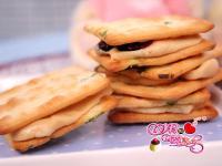 棉花糖-牛軋夾心餅乾