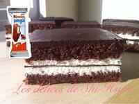 Kinder 健達巧克力雪糕