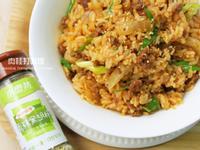 韓式泡菜牛肉炒飯