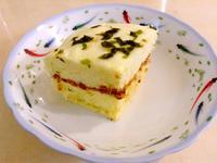 Taiwan•水蒸鹹蛋糕