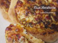 薄皮瑪格麗特披薩