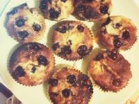 [女生宿舍の廚房] 經典不敗的藍莓瑪芬