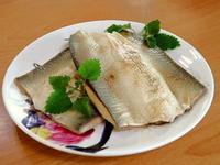 【不添油】烤虱目魚