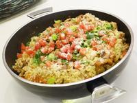 野菌燜雞飯(豆油伯醬油食譜)