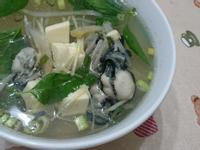 [湯類]鮮蚵湯