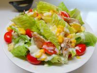 凱撒雞肉沙拉