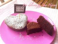 超鬆軟濃郁的 古典巧克力蛋糕