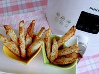 起司薯條『飛利浦氣炸鍋』