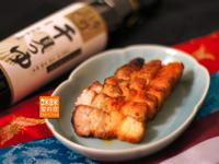 Mimi♥蜜汁叉燒【淬釀日式下午茶點】