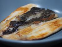 小農食材:香煎虱目魚肚