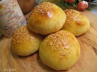 紅豆鮮奶麵包