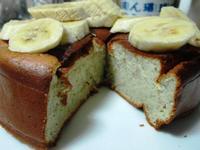 香蕉蛋糕『飛利浦氣炸鍋』