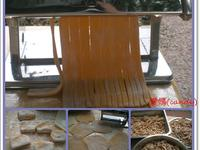 自製手工南瓜麵條